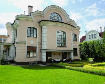 Волочкова рассказала о продаже своего особняка