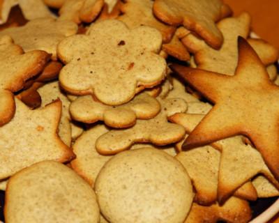 В России выдают пенсии печеньем