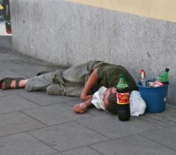 В России увеличилось количество смертей от некачественного алкоголя