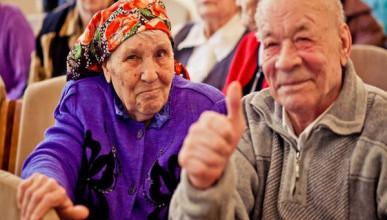 Российский спортсмен заявил, что работать после 60 лет - это гробить свое здоровье