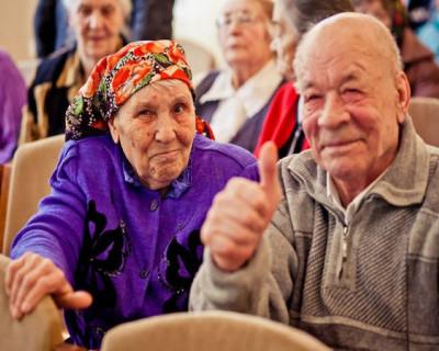 Российский спортсмен заявил, что работать после 60 лет - это гробить здоровье