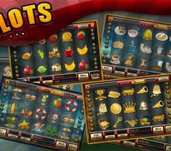 Игровые автоматы (слоты) в казино slot-u.com