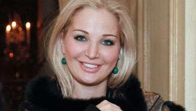 Максакова заявила о своем желании приехать в Россию