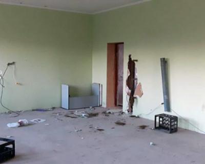 В Севастополе неизвестные разгромили помещение общественной организации