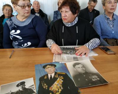 Ветераны Севастополя: «За нами должны идти патриоты, а не потребители»
