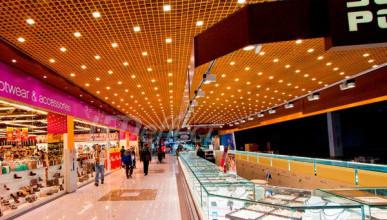 Правительство Севастополя обещает отключить свет и воду в торговом центре