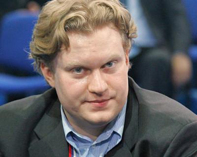 Российский бизнесмен Константин Рыков стал совладельцем телеканала «Первый Севастопольский»