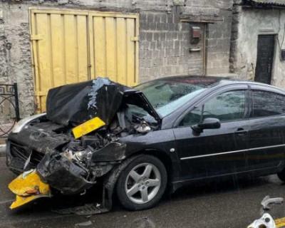 За неделю в Севастополе в ДТП пострадали 15 человек