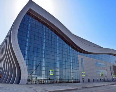 В 2019 году аэропорт Симферополя обслужил уже пять миллионов пассажиров