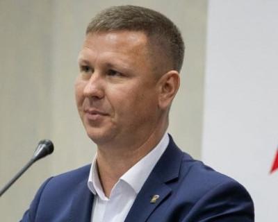 Севастопольского единоросса отправили под домашний арест