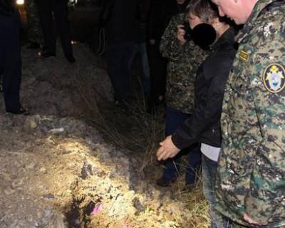Констатация факта: в Крыму продолжается расследование убийства пятилетней девочки