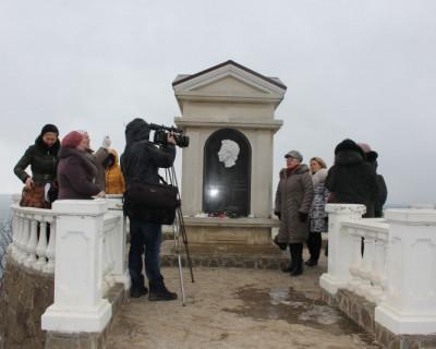 Пушкинские чтения на Фиоленте (фото)