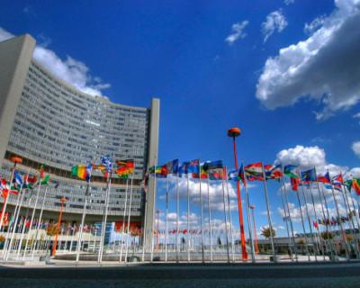 В Крыму назвали абсурдной резолюцию Генассамблеи ООН