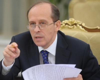 Об угрозе Крыму рассказал глава ФСБ Александр Бортников