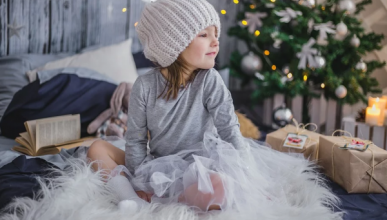 В Севастополе началась выдача подарков детям-льготникам