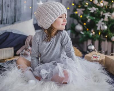 В Севастополе началась выдача новогодних подарков детям-льготникам