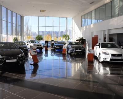 Россиян ждет повышение цен на автомобили