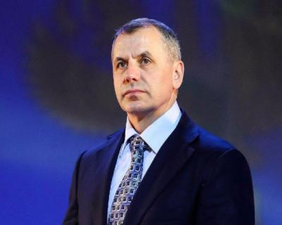 Спикер парламента Крыма рассказал о задержании единоросса Игоря Кучерявого