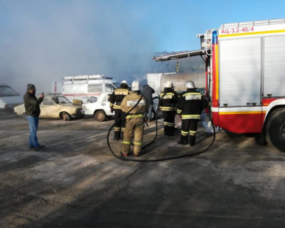 В Севастополе прошли командно-штабные учения