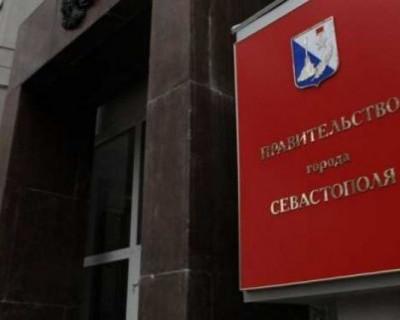 Две севастопольские беды —  правительство и Заксобрание