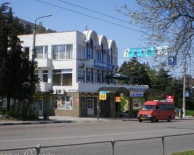 В Севастополе переносят остановку общественного транспорта
