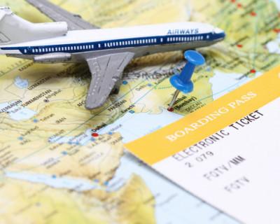 Льготные авиабилеты будут продавать онлайн