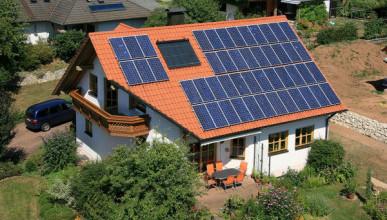 В России разрешили жителям частных домов производить  продавать электроэнергию