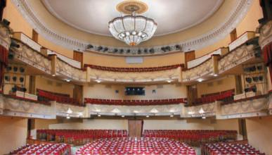 Можно ли посетить севастопольский театр по льготным ценам