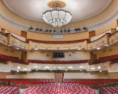 Можно ли посетить севастопольский театр по льготным ценам?