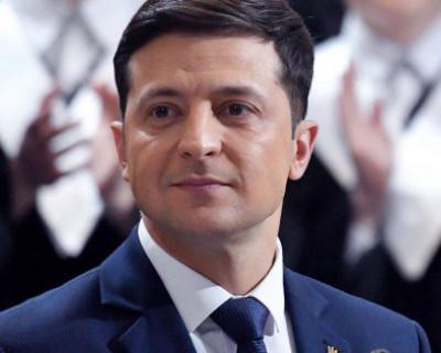 Зеленский зовет россиян на Украину и обещает им гражданство