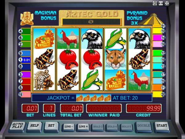 Играть в игровые автоматы золото ацтеков онлайн камера в казино смотреть онлайн