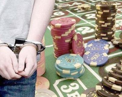 В Севастополе закрыли очередное казино