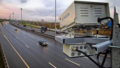 Дорожные камеры в России почти не влияют на безопасность движения