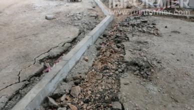 Как в Севастополе строят дороги (ФОТО)