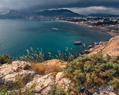Прогноз погоды в Севастополе и Крыму на 14 декабря