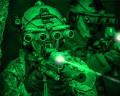 Зачем Севприроднадзору очки ночного видения?