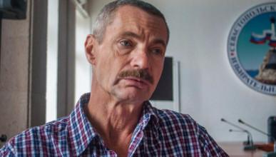 Севастопольский депутат Горелов исторический дилетант?