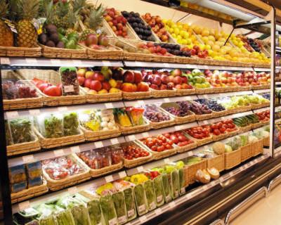 Сколько россияне тратят на еду