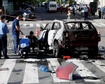Украинский юрист обвинил Порошенко в организации заказного убийства Павла Шеремета