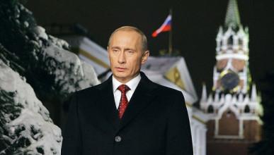Как Путин встретит Новый год?