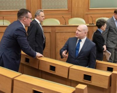 Врио губернатора Севастополя предложил исключить критерий «самая низкая цена» при проведении торгов