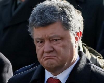 Адвокат Трампа сообщил о том, что режим Порошенко украл более 100 миллиардов долларов