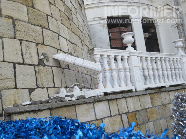 Любят ли чиновники Севастополь