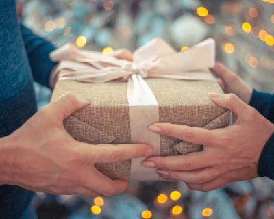 «ИнтерСтрой» делает подсказки, чтобы вы получили подарки!