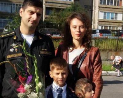 В ходе пожара на авианесущем крейсере «Адмирал Кузнецов» погиб офицер из Севастополя