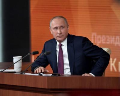 В Кремле установили ограничения для журналистов