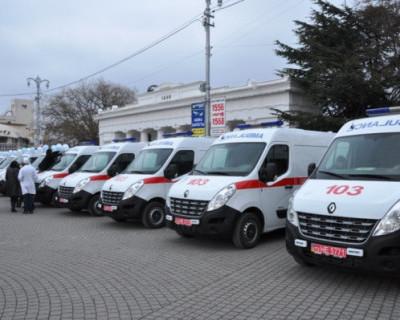 В 2020 году в Севастополе начнется строительство больницы скорой помощи