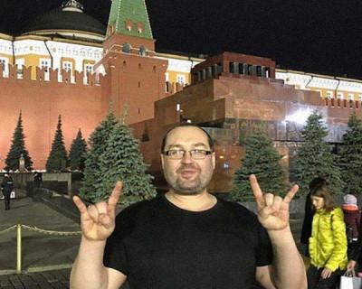 Установлена личность террориста, напавшего на сотрудников ФСБ в центре Москвы