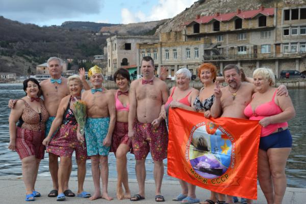 В Севастополе состоится акция «Закаленная Россия - здоровая страна» (