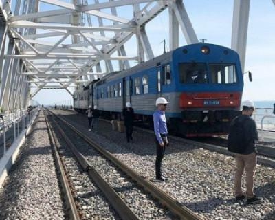 Поезда в Крым в 2020 году перевезут более трех миллионов пассажиров
